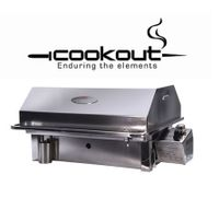 Cookout BBQ Stockists