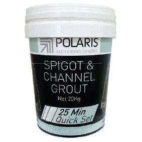Polaris Grout - 20kg Bucket