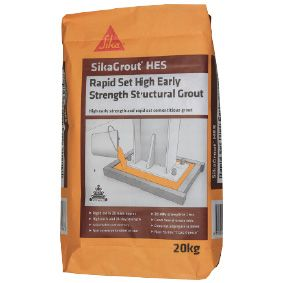 Sika Grout HES - 20kg Bucket