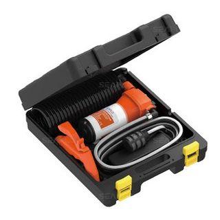 Seaflow Portable Wash down Kit