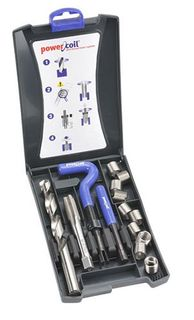 Metric Fine Thread Repair Kits