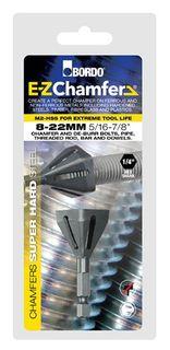 Ezi Chamfer de-Burring Tool 8-22mm