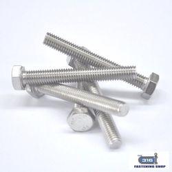 Hex Set Screw M8 x 16 304 x 1