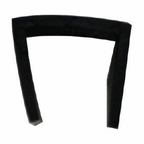 Top Glaze Round Handrail Systems
