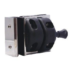 Master Range Latches