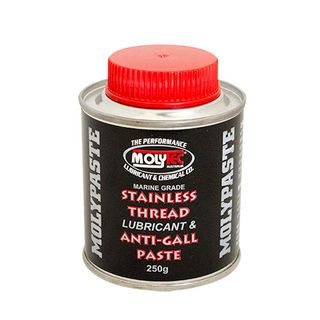 Molypaste Anti-Gall Thread Paste 250g