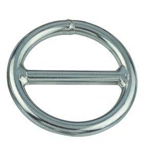 Round Ring X Bar