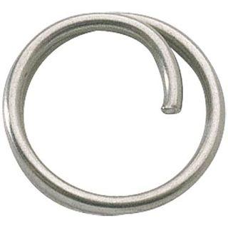 Split Cotter Rings