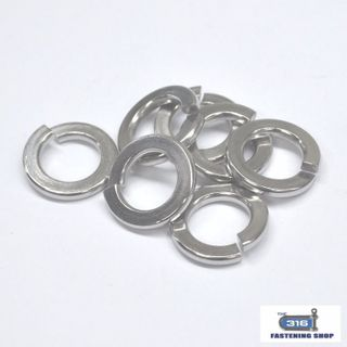 Imperial Spring Washers Stainless Steel