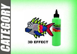 3D CREATIVE PAINT