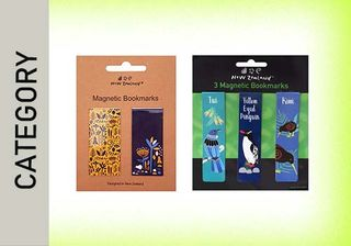 SOUVENIR BOOKMARKS