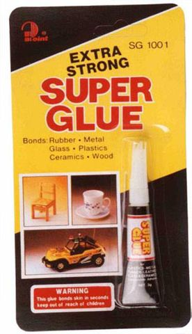SUPER GLUE 1PC