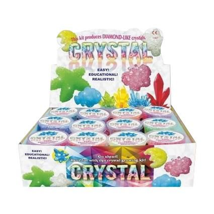 CRYSTAL GROW YOUR OWN 30GM^
