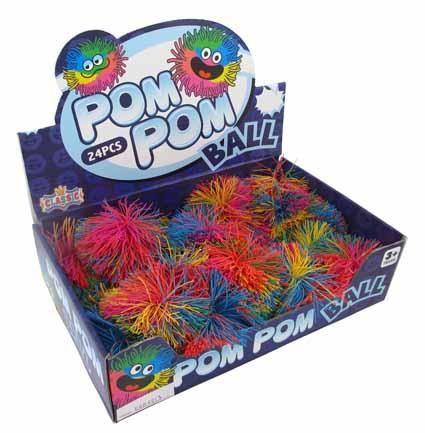 BALL POM POM 9CM