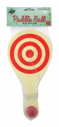 PADDLE BALL VINTAGE
