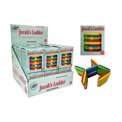 JACOBS LADDER VINTAGE PUZZLE