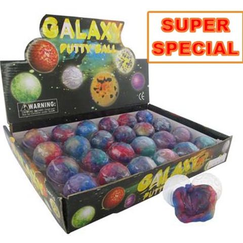 PUTTY GALAXY SLIME METEOR^