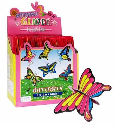 GLIDER BUTTERFLY