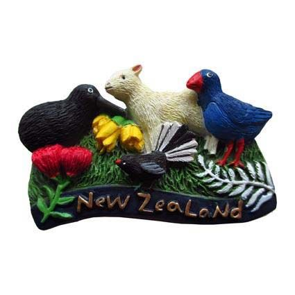 MAGNET ANIMALS OF NZ