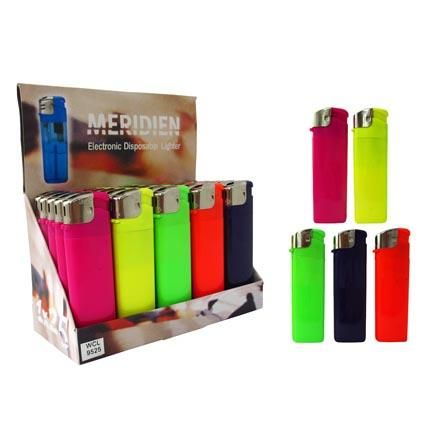 LIGHTER ELECTRONIC^