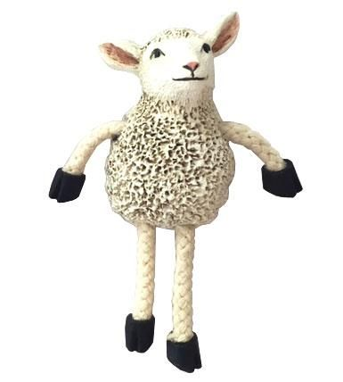 SHEEP WITH MOVING LEGS MAGNET