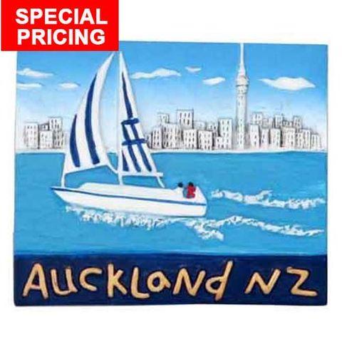 MAGNET NZ AUCKLAND YACHT^