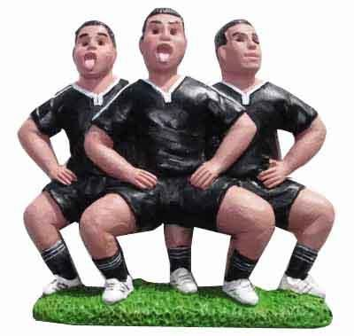 RUGBY HAKA MAGNET SERIES 2