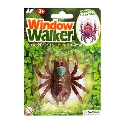 SPIDER WINDOW WALKER 8.5CM