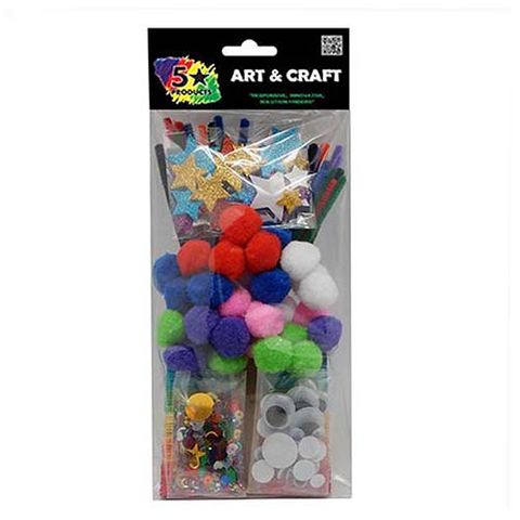 ART & CRAFT PACK