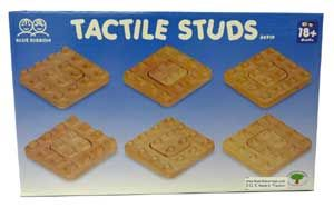 TACTILE STUDS^