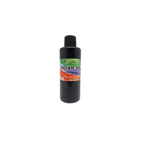 INDIAN INK BLACK 120 ML