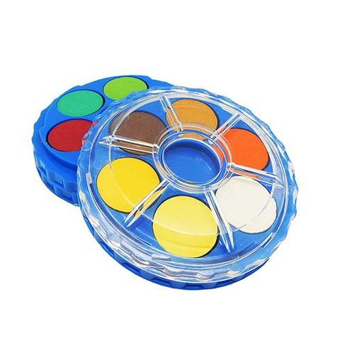 WATER COLOUR STACKER SET 18 COLOURS