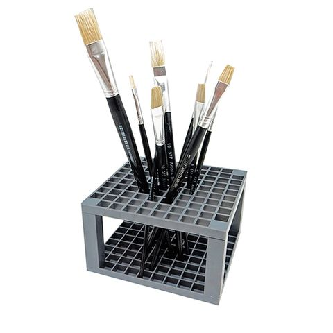 STUDIO BRUSH STAND
