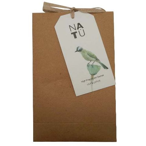 SCENTED SACHET - LILY