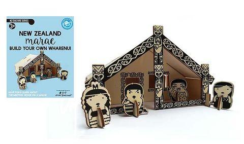DYO MARAE NZ BOX SET
