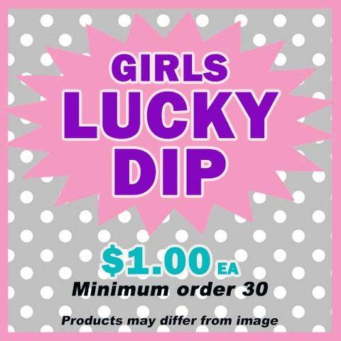 LUCKY DIP GIRL W/S $1