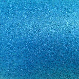 SA POSTER GLITTER SAPPHIRE BLUE^