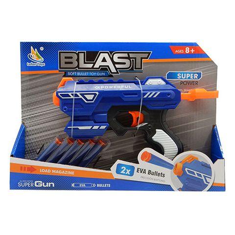 BLAST SOFT BULLET GUN