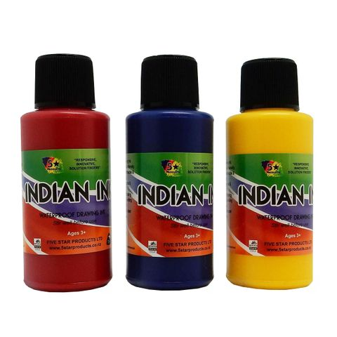 INDIAN INK 50 ML
