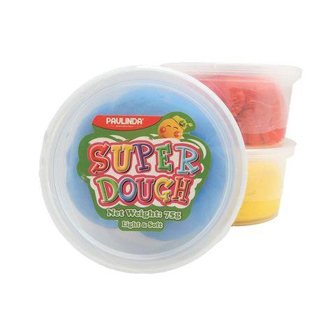 SUPER DOUGH