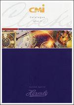 CMI Catalogue 1999 - 2000