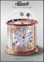 Hermle Tellurium and Astrolabium