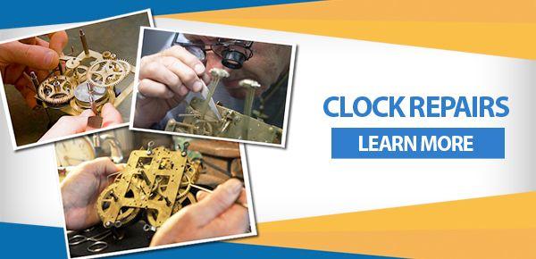 Clock Repairs