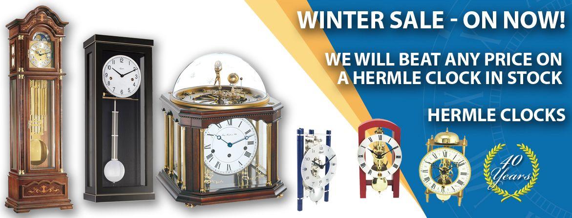 Floor Clock Clearance