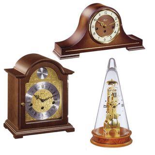 TABLE CLOCKS - 2 SERIES