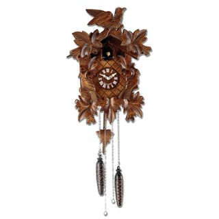 WALL CLOCKS 4 SERIES - CUCKOO