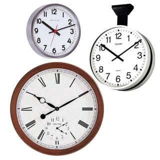 WALL CLOCKS 3 SERIES