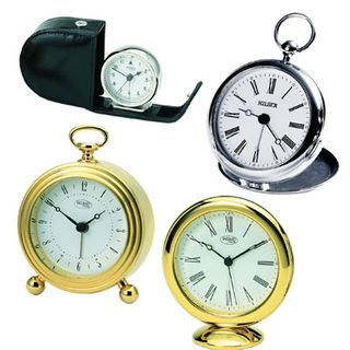 JACCARD TRAVEL CLOCKS