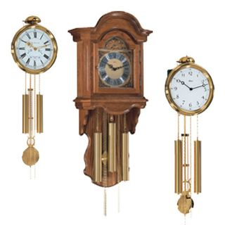 WALL CLOCKS 6 SERIES
