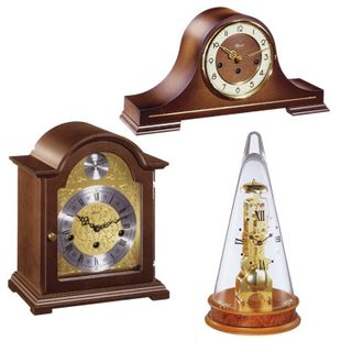 TABLE CLOCKS 2 SERIES